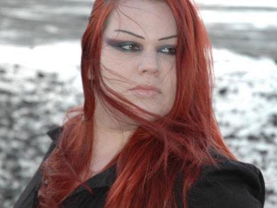 Sarah Jezebel Deva