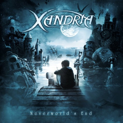 Xandria -Never worlds End