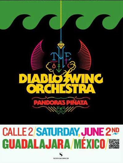 Diablo Swin Orchestra