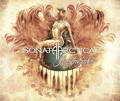 Sonata Artica - Stones Grow Her Name