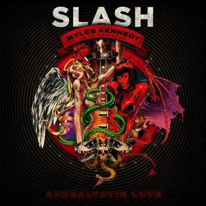 Slsash - Apokalyptic Love