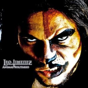 Animal Solitario - Leo Jimenez