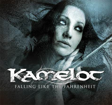 Kamelot - Falling Like The Fahrenheit