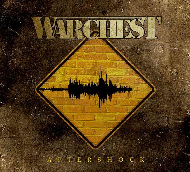 Warchest - Aftershock