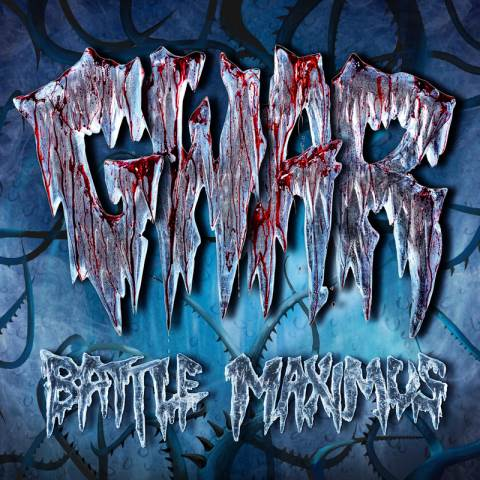"""Battle Maximus"" nuevo disco de GWAR"