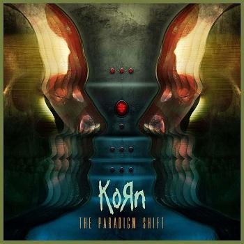 Korn - The Paradigm Shit