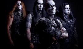 Behemoth – Blow Your Trumpets Gabriel (Video Oficial)