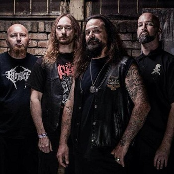 """End The Wrath Of God"" nuevo video de Deicide"