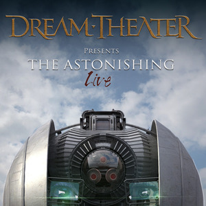 Dream Theater en Guadalajara, Mexico 2016