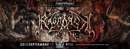 Ragnarok en Guadalajara