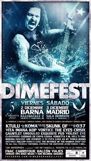Dimefest