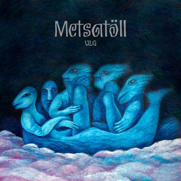 Metsatoll - Ulg