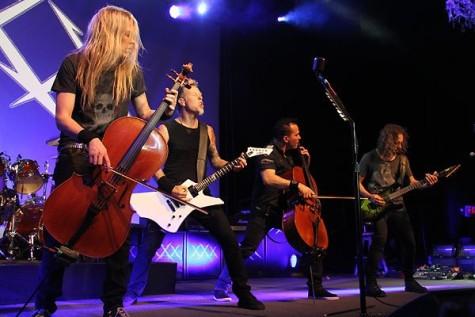 Apocalyptica - Metallica