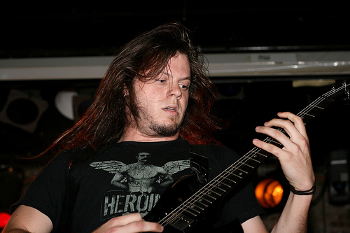 Emil Werstler