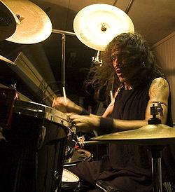 Pete Sandoval
