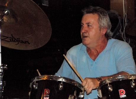 Robbie France
