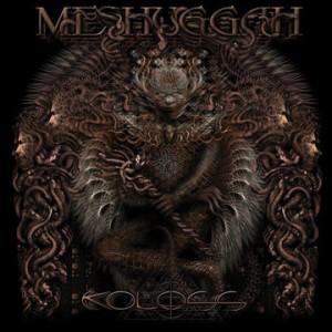 Meshuggah Koloss