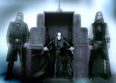 Se retrasa el lanzamiento del nuevo disco de Behemoth