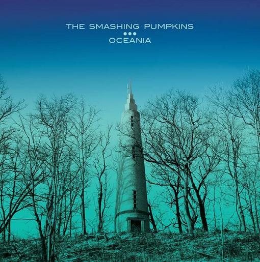 Smashing Pumpkins - Oceania