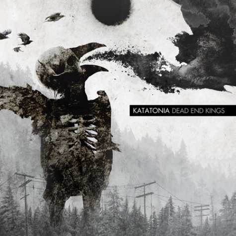 Katatonia - Dead End Kings