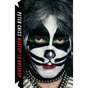 Peter Criss - Makeup To Break Up