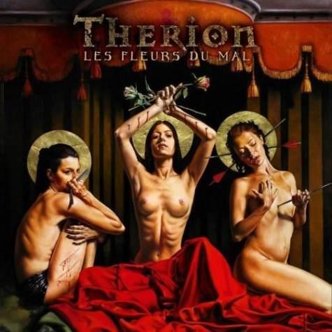 Therion - Les Fleurs Du Mal