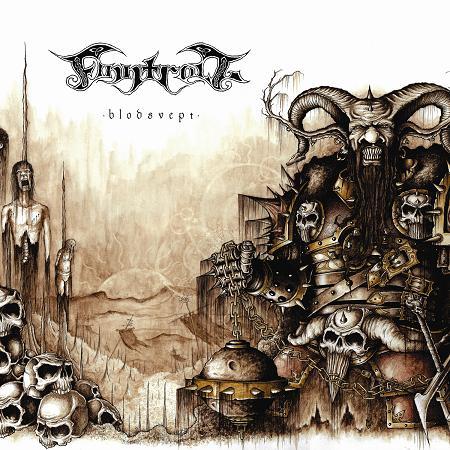 Fintroll - Blodsvept
