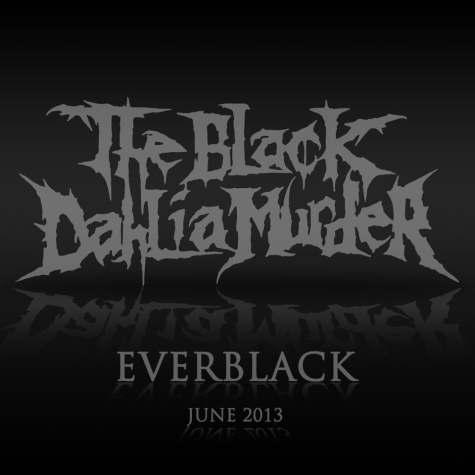 The Black Dahlia Murder -