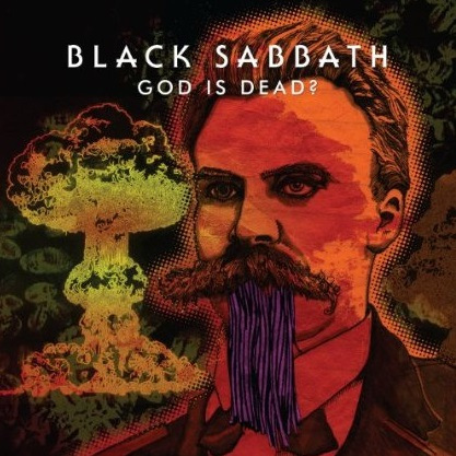 Black Sabbath - God Is Dead