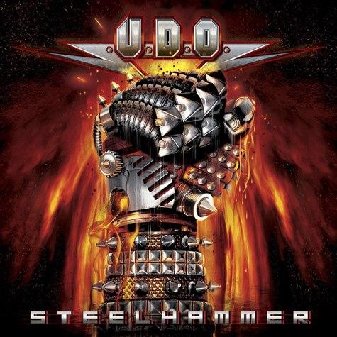 UDO - Steelhammer
