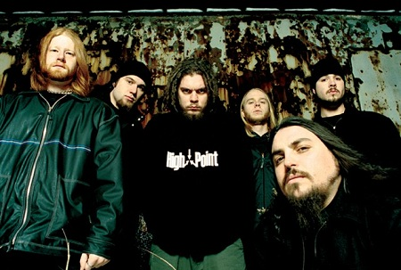 «All That`s Left Is Blood» nuevo video de Chimaira