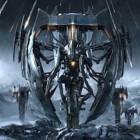 """Escucha """"Brave This Storm"""" nueva canción de Trivium"""
