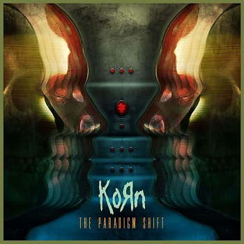 Korn - The Paradigm Shit