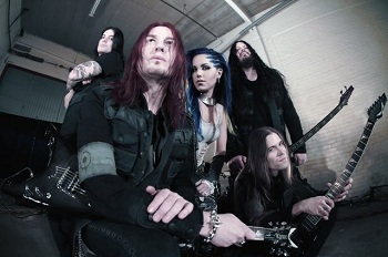 «War Eternal» nuevo video de Arch Enemy