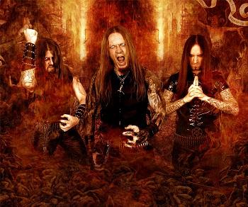 """""""Conjuring the Dead"""" título para el nuevo disco de Belphegor"""