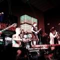 Diablo Swing Orchestra en Guadalajara 2014