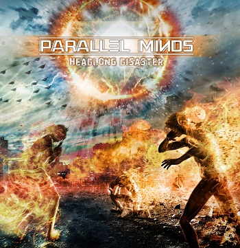 Parallel Minds – Reborn Through Hate