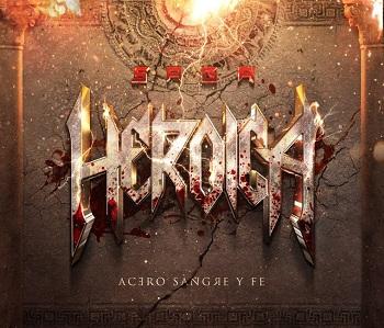 Saga Heroica – Acero, Sangre y Fe