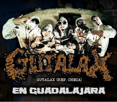 Gutalax en Guadalajara